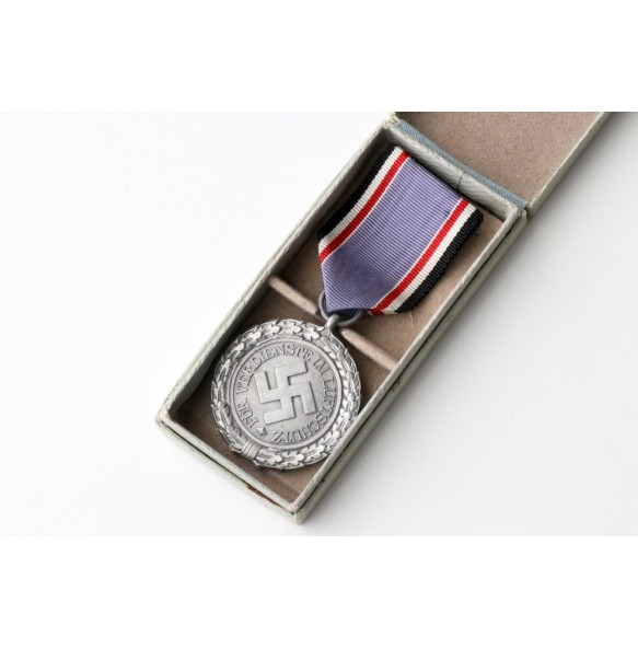 Luftschutz medal + BOX