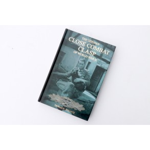 The Close Combat Clasp by Thomas Durante, 1st edition