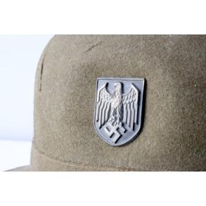 Afrikakorps pith helmet