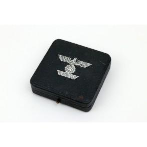 Iron cross clasp 1st class box, 1st pattern!