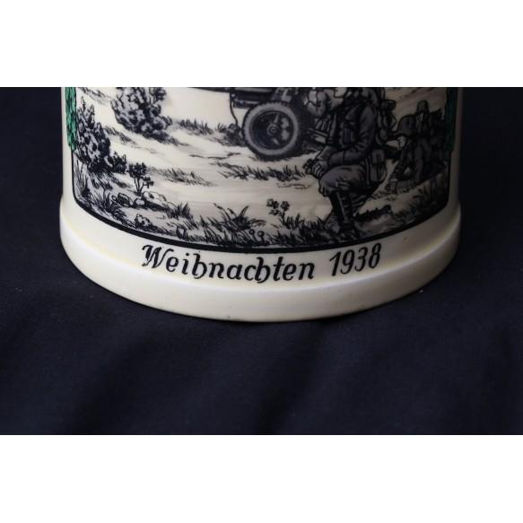 "14. Pz. Abw. Kompanie IR11 ""beer mug"""
