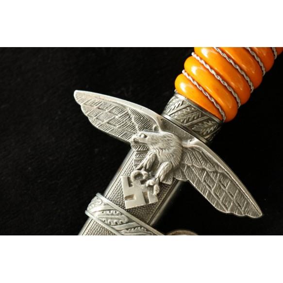 Luftwaffe dagger by Eickhorn