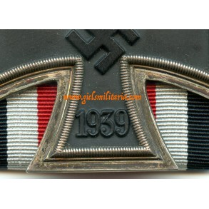 "Knights Cross of the Iron Cross by C.E. Juncker ""800"""