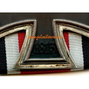 "Knights Cross of the Iron Cross by C.E. Juncker ""800"""