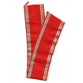 NSDAP 25 year service ribbon