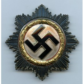 "German Cross in Gold by C.E. Juncker ""2"""