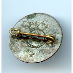 """Party pin by Matth. Oeschsler & Sohn """"M1/14"""""""