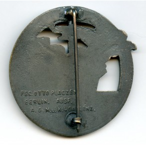 Kriegsmarine Blockade Breaker badge by AGMuK