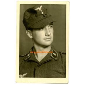 Portrait HG Panzer Luftwaffe Field Divison!