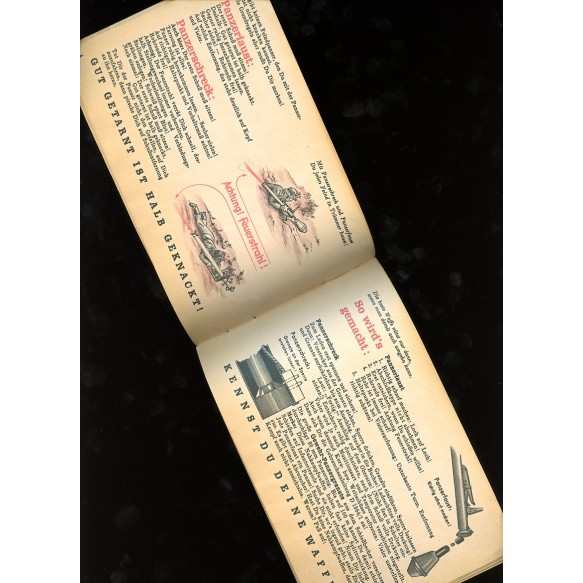 """Panzerknacker"" manual"