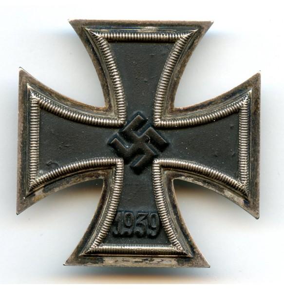 "Iron Cross 1st class by Schaurte & Höhfeld ""L/54"""