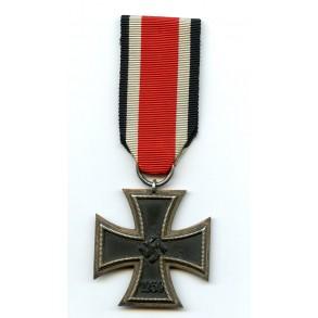 Iron Cross 2nd class by Otto Schickle