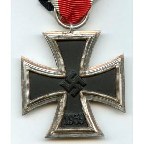 "Iron Cross 2nd class by Arbeitsgem. Heeresbed. Graveur- und Ziselierinnung Berlin ""23"""