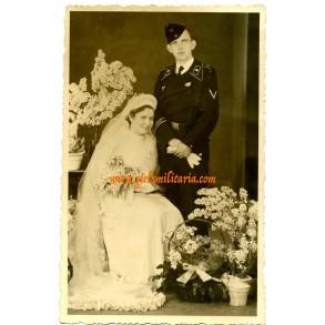 """Portrait GD Panzer """"Grossdeutschland"""" Kriegsberichter Pfeiffer wedding"""
