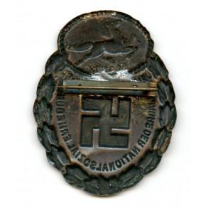 """Tinnie """"Ost Hannover 1933"""""""