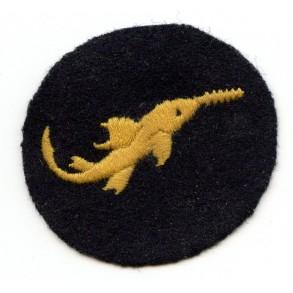 Kleinkampfverbände arm patch