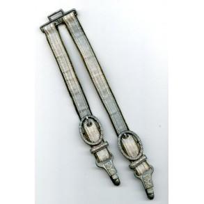 Hanger for army dagger