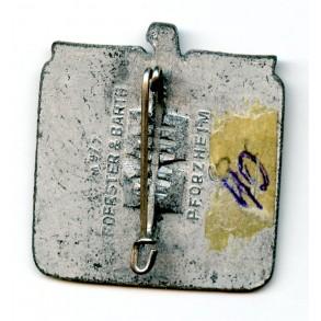 "Tinnie ""Kreistag 1939"" by Foerster& Barth"