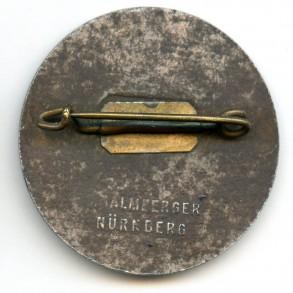 """Tinnie """"Reichsparteitag 1934"""" by Balmberger"""