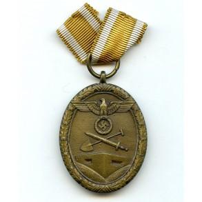 Westwall medal