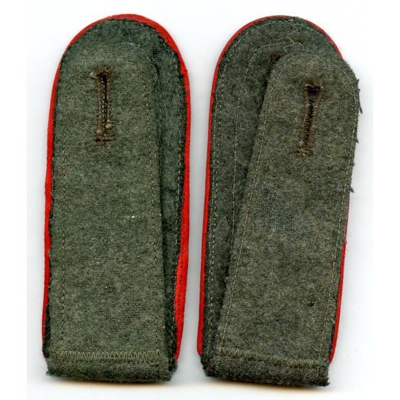 "Shoulder Boards Feldwebel, Division ""Grossdeutschland"""