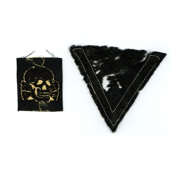 Set SS cloth