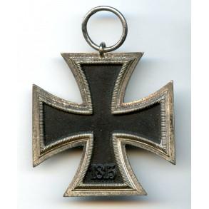 Iron cross 2nd class by Steinhauer & Lück + package