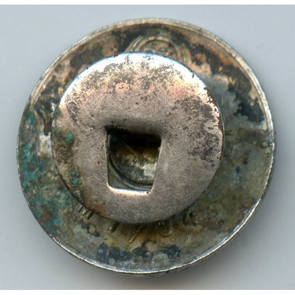 """Party pin by Karl Wurster """"M1/34"""""""