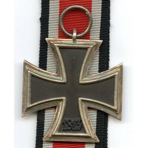 Iron Cross 2nd class by Arbeitsgem. für Heeresbedarf in der Graveur- und Zis. Berlin