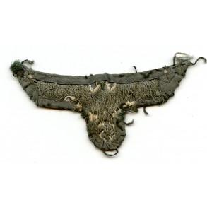 M34 cap eagle