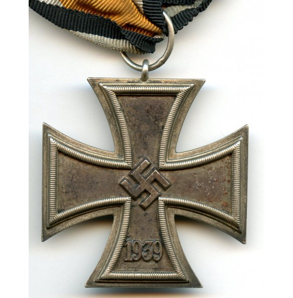 "Iron Cross 2nd class by Godet ""21"""