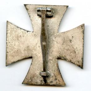 """Iron Cross 1st class by B.H. Mayer """"26"""""""
