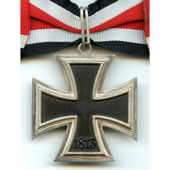 Knights Cross of the Iron Cross by O. Schickle