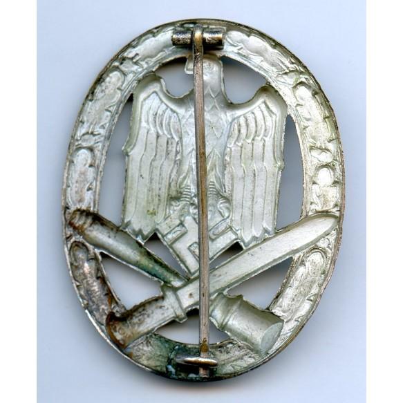 General assault badge by R. Karneth
