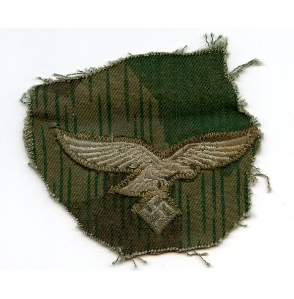 Jumpsmock, splittertarn, cut out breast eagle