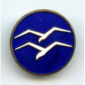 "Glider proficiency badge grade II ""56947"""