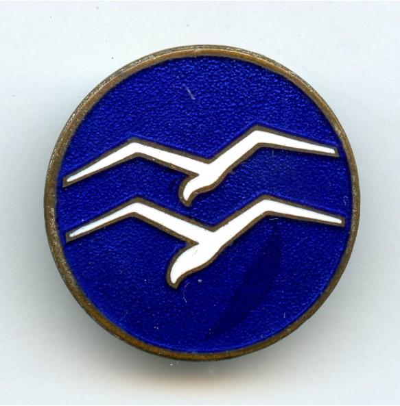 "Glider proficiency badge grade II ""56947"""