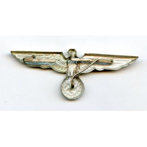 Army visor cap eagle