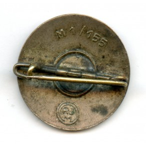 "Party pin by Schwertner & Cie ""M1/155"""