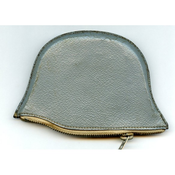 Private Panzerjäger Regiment 4 money wallet