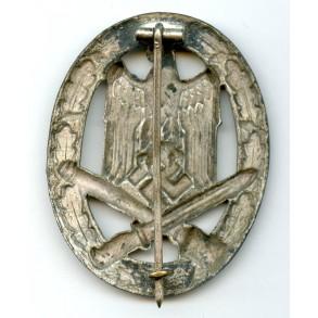 General Assault Badge by P. Meybauer