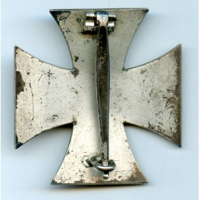 Iron Cross 1st class by F. Orth, early variant
