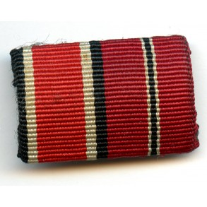 Iron cross 2nd class, eastfront ribbon bar