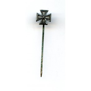 Iron cross 2nd class 9mm miniature