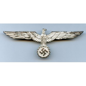 Army summer breast eagle