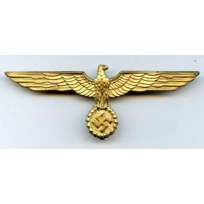 Kriegsmarine summer breast eagle