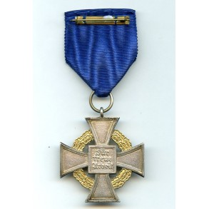 50 year civil service cross