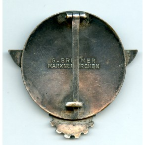 HJ Gausieger 1939 badge by G. Brehmer