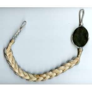 1st pattern army shooting lanyard