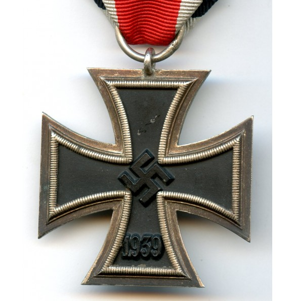 Iron cross 2nd class by P. Meybauer